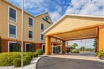 BEST WESTERN Heritage Inn & Suites