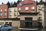 BEST WESTERN Wilsonville Inn & Suites