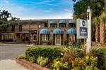 BEST WESTERN PLUS Sea Island Inn