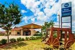BEST WESTERN Trail Dust Inn & Suites