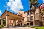 BEST WESTERN PLUS North Houston Inn & Suites