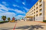 BEST WESTERN Plus Galveston Suites