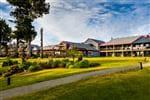 BEST WESTERN Tin Wis Resort