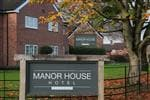 BEST WESTERN PLUS Manor House Hotel