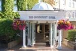 BEST WESTERN PLUS The Connaught Hotel