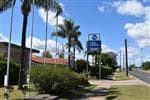 BEST WESTERN Tamworth Motor Inn