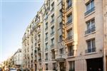 BEST WESTERN Hotel Victor Hugo Paris