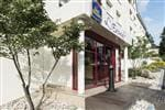BEST WESTERN Hotel Escurial