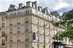 BEST WESTERN Montmartre Alize