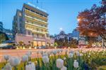 BEST WESTERN Hotel Bellevue Au Lac