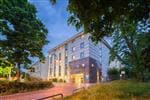 BEST WESTERN Hotel Koeln
