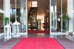 BEST WESTERN Amedia Frankfurt Ruesselsheim