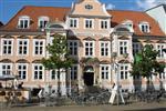 BEST WESTERN Jorgensens Hotel