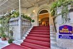 BEST WESTERN Biasutti Hotel