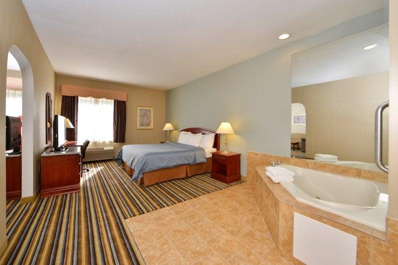 Best Western Plus New England Inn Amp Suites Visit Ct