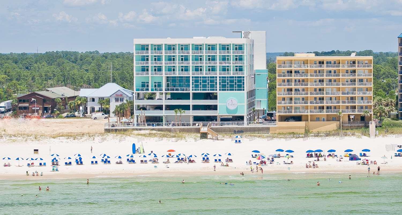 Best Hotels In Orange Beach Alabama