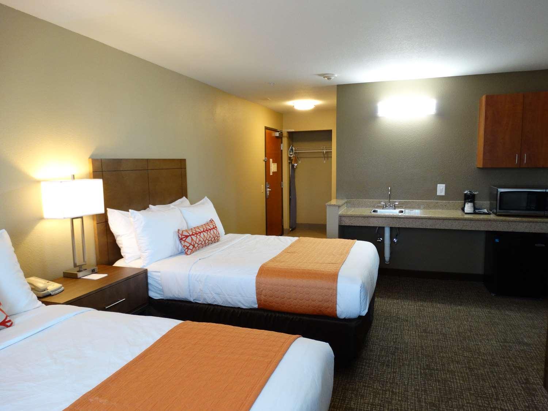 dr bettinger surprise az hotels