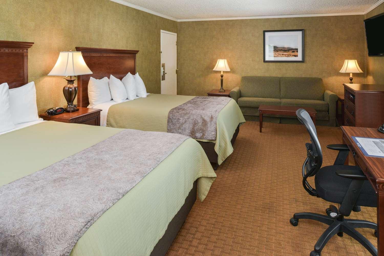 Hotels In Paso Robles, CA - Best Western Plus Black Oak