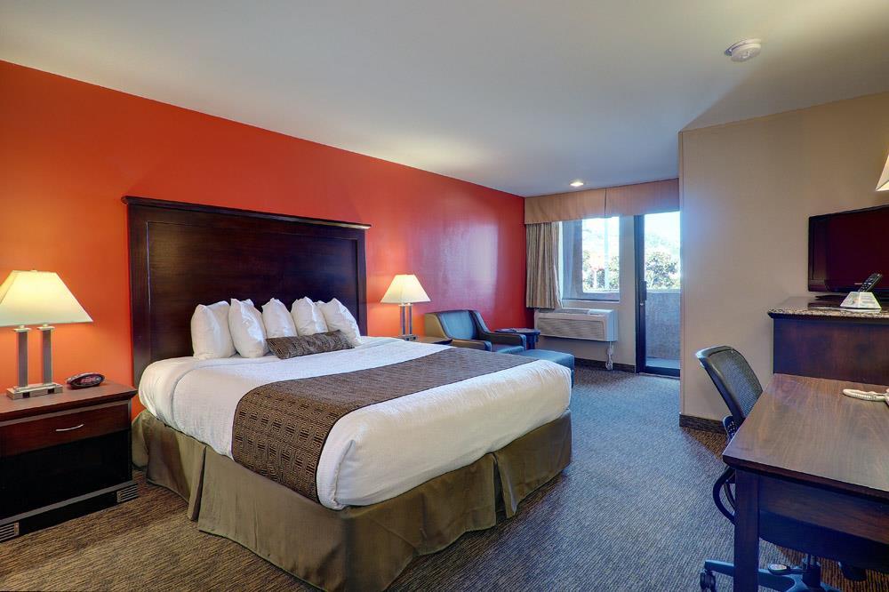 Hotel In Los Angeles, CA - Best Western Plus Dragon Gate Inn on best western hotel seattle washington, best western in cal city, best western hotel map, best western location map, best western plus rooms, best western hotel us,