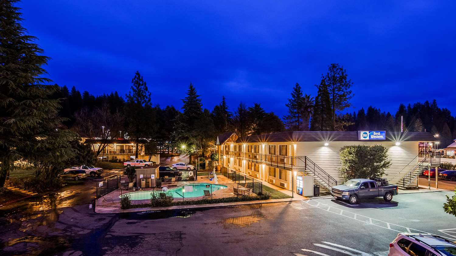 Gold Country Inn California Grass Valley United States