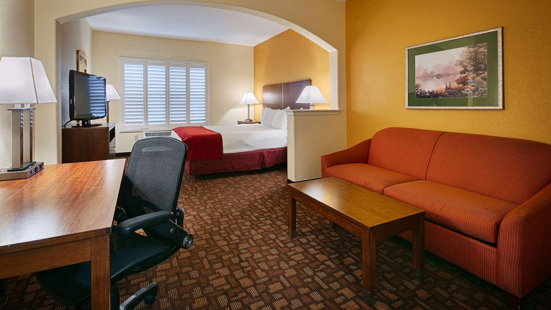 San Jose, CA Hotel - Best Western Lanai Garden Inn & Suites