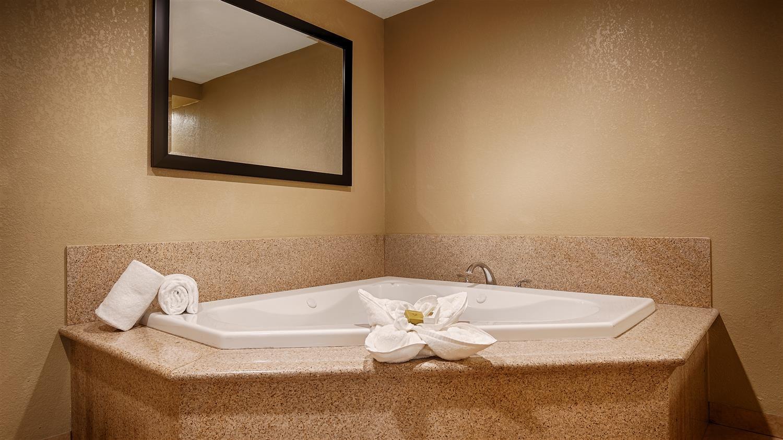 Hotels In Santa Rosa, CA - Best Western Wine Country Inn