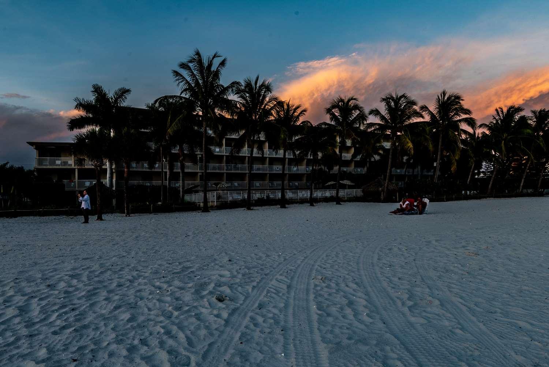 Beach Resort Florida Fort Myers Beach United States