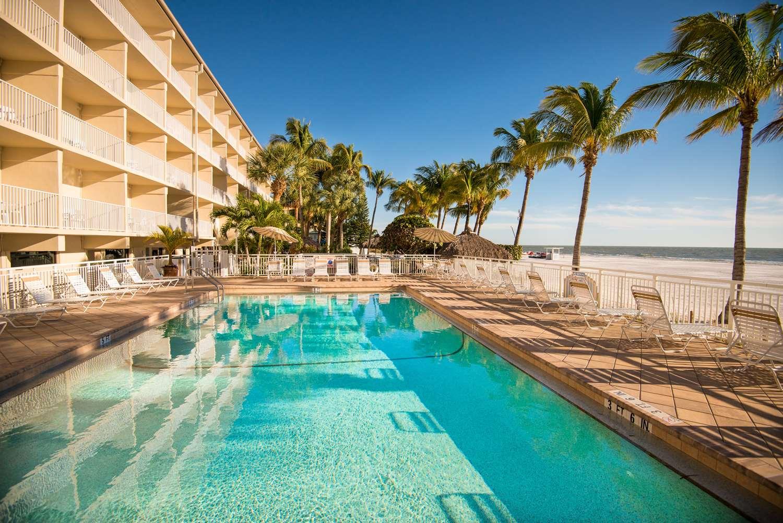 Fort Myers Beach Hotels Best Western Plus Resort