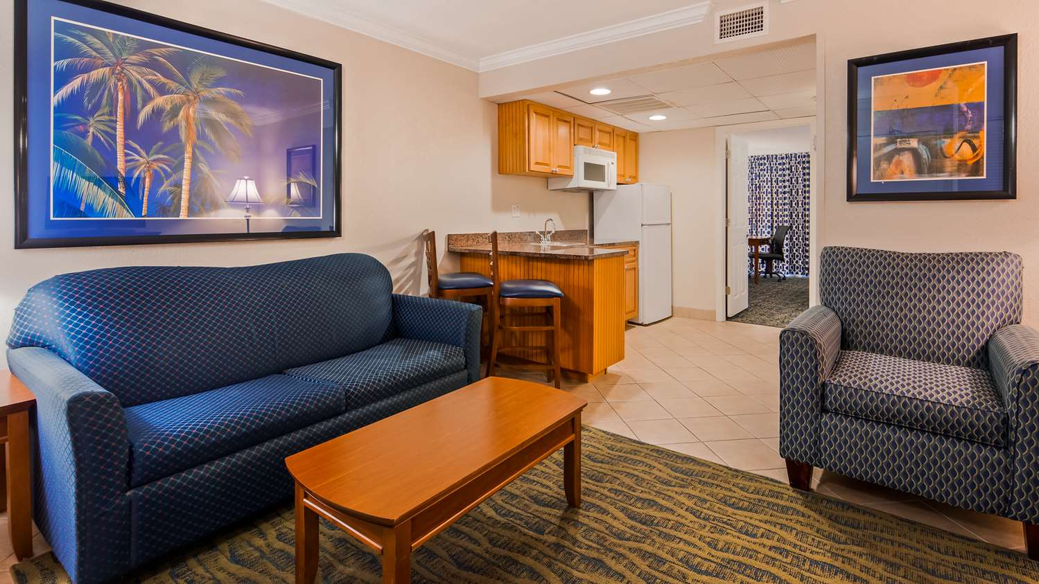 Cocoa Beach, FL Hotel - Best Western Ocean Beach Hotel
