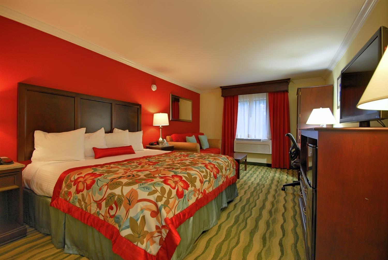 Hotels In Palm Beach Gardens, FL – Best Western Plus Windsor