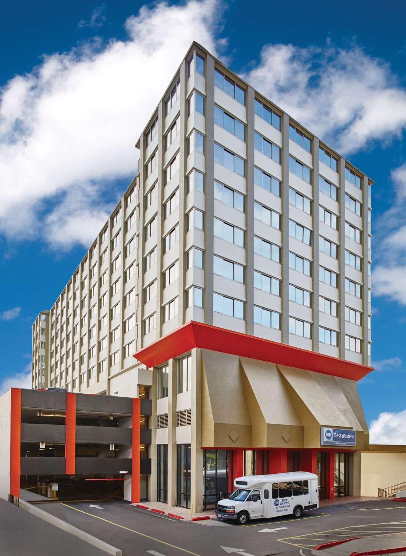 Contea Di Honolulu Hawaii vedi dettagli hotel best western the plaza hotel honolulu