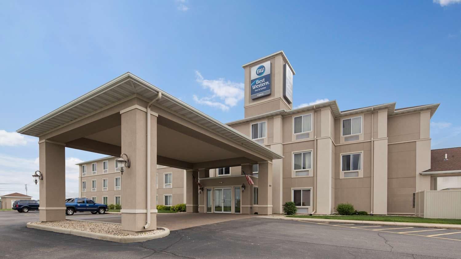 south beloit hotels best western legacy inn suites beloit rh bestwestern com
