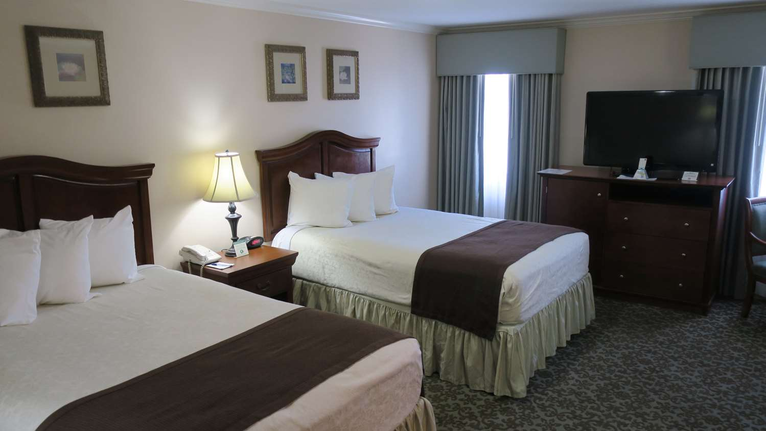 hotels in new orleans la french quarter best western