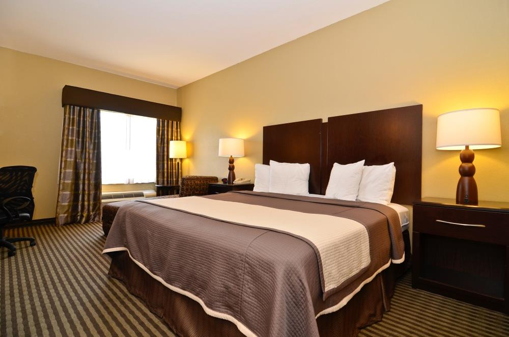 Guest Rooms Rates
