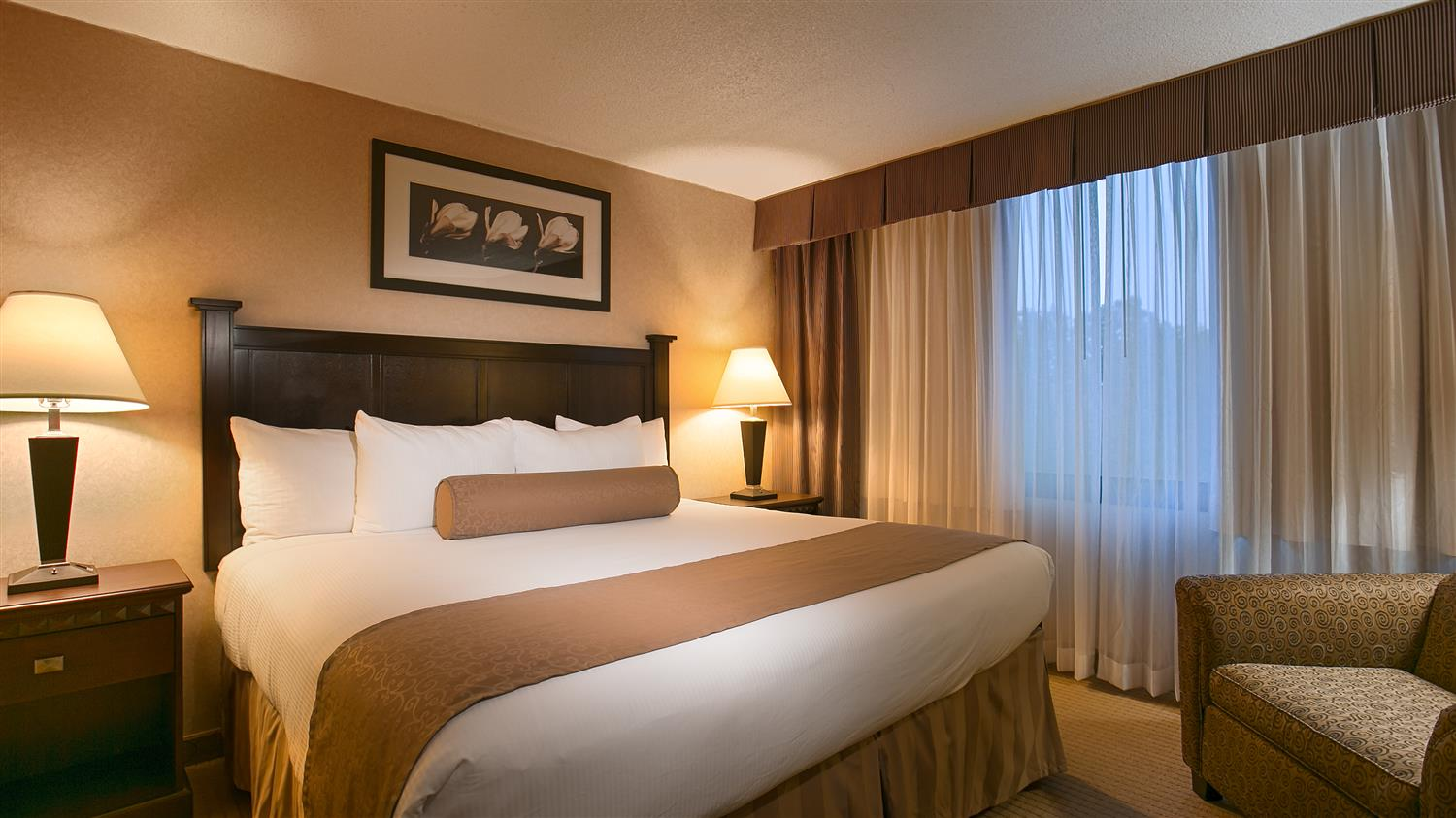 Hotel In Rockville, MD - Best Western Plus Rockville Hotel