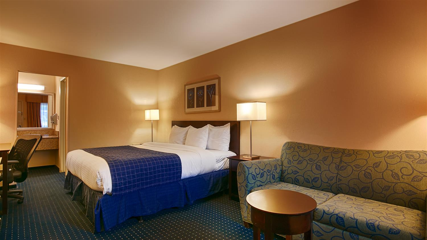 Annapolis Hotels | BEST WESTERN Annapolis | Hotels in Annapolis