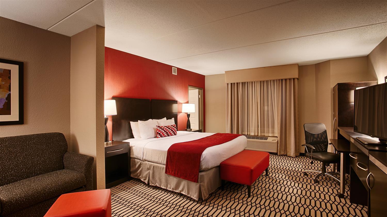 Best Western Plus BWI Airport North Inn & Suites | Baltimore