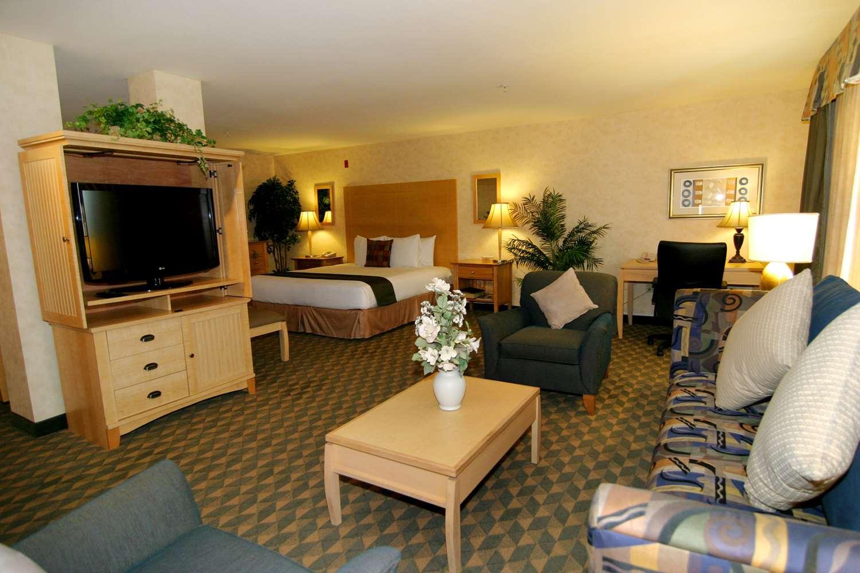 Best Western Plus North Las Vegas Inn Suites Nv Hotel