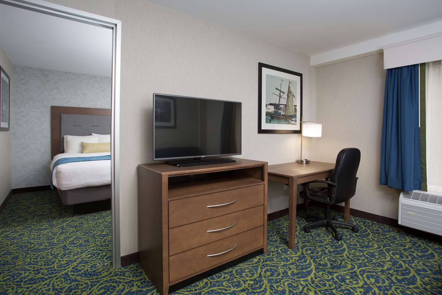 Best Western Plus Portsmouth Hotel and Suites - NH Hotels