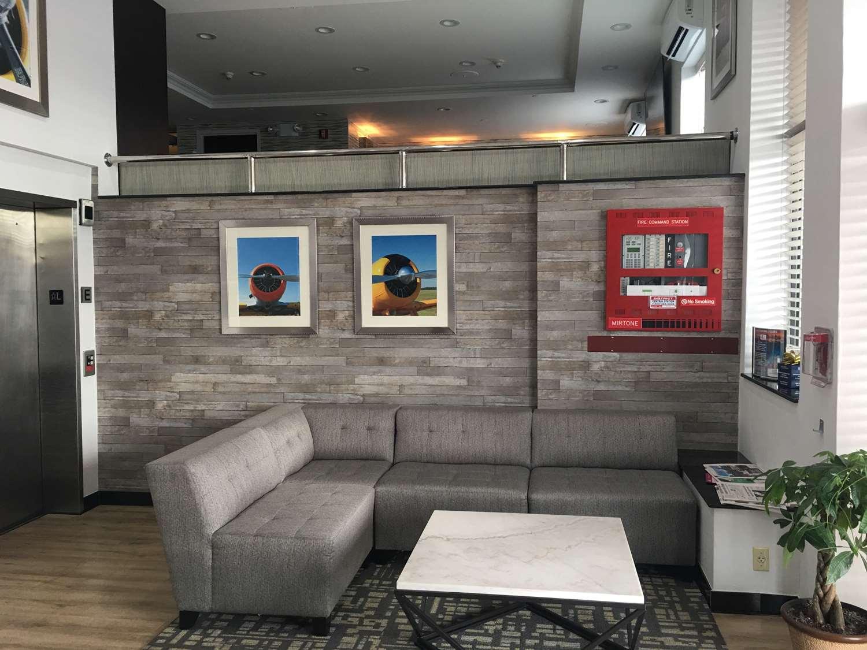 JFK Airport Hotels | BEST WESTERN JFK Airport Hotel | Jamaica NY Hotels