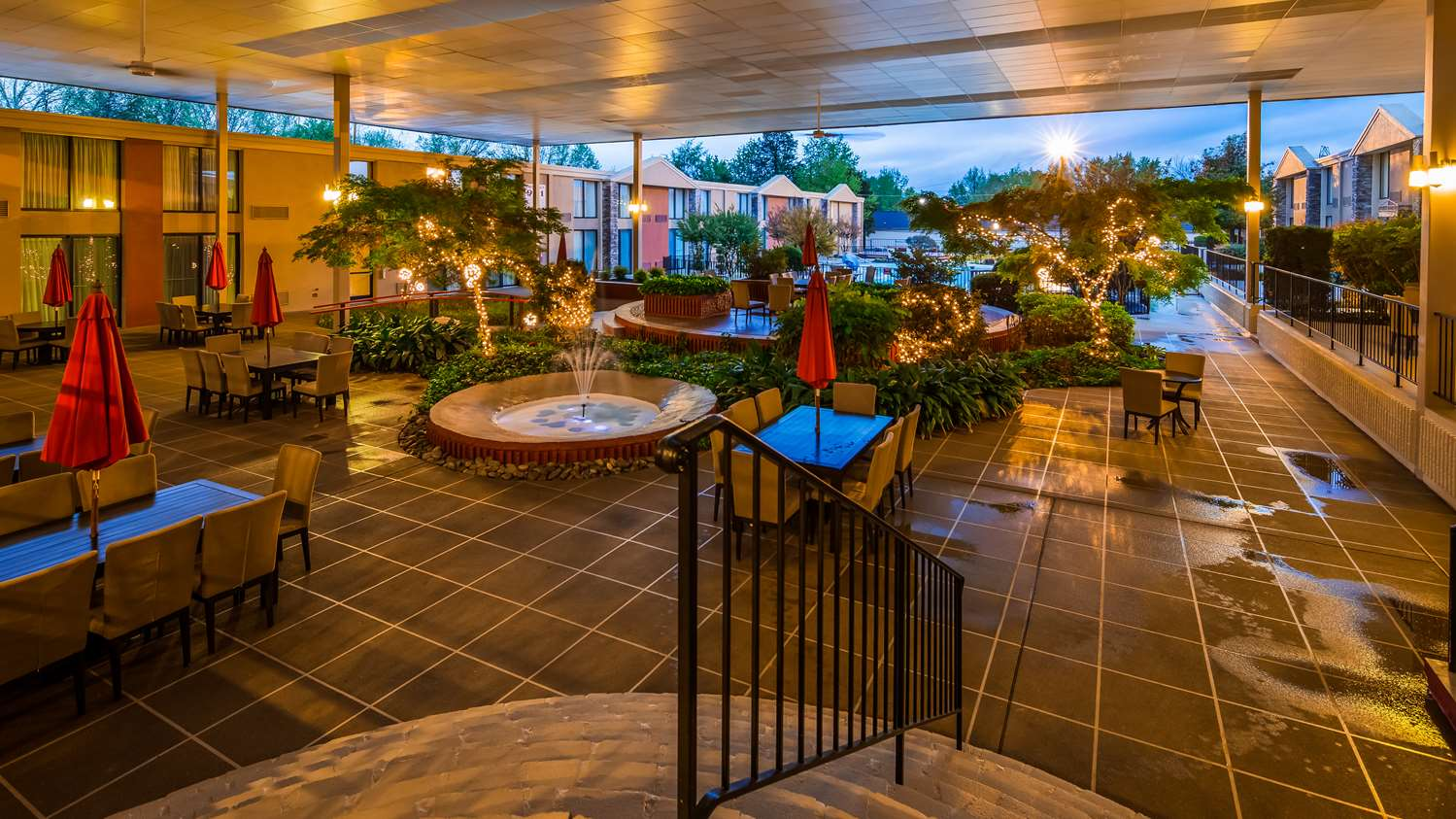 Hotels In Burlington Nc Best Western Plus