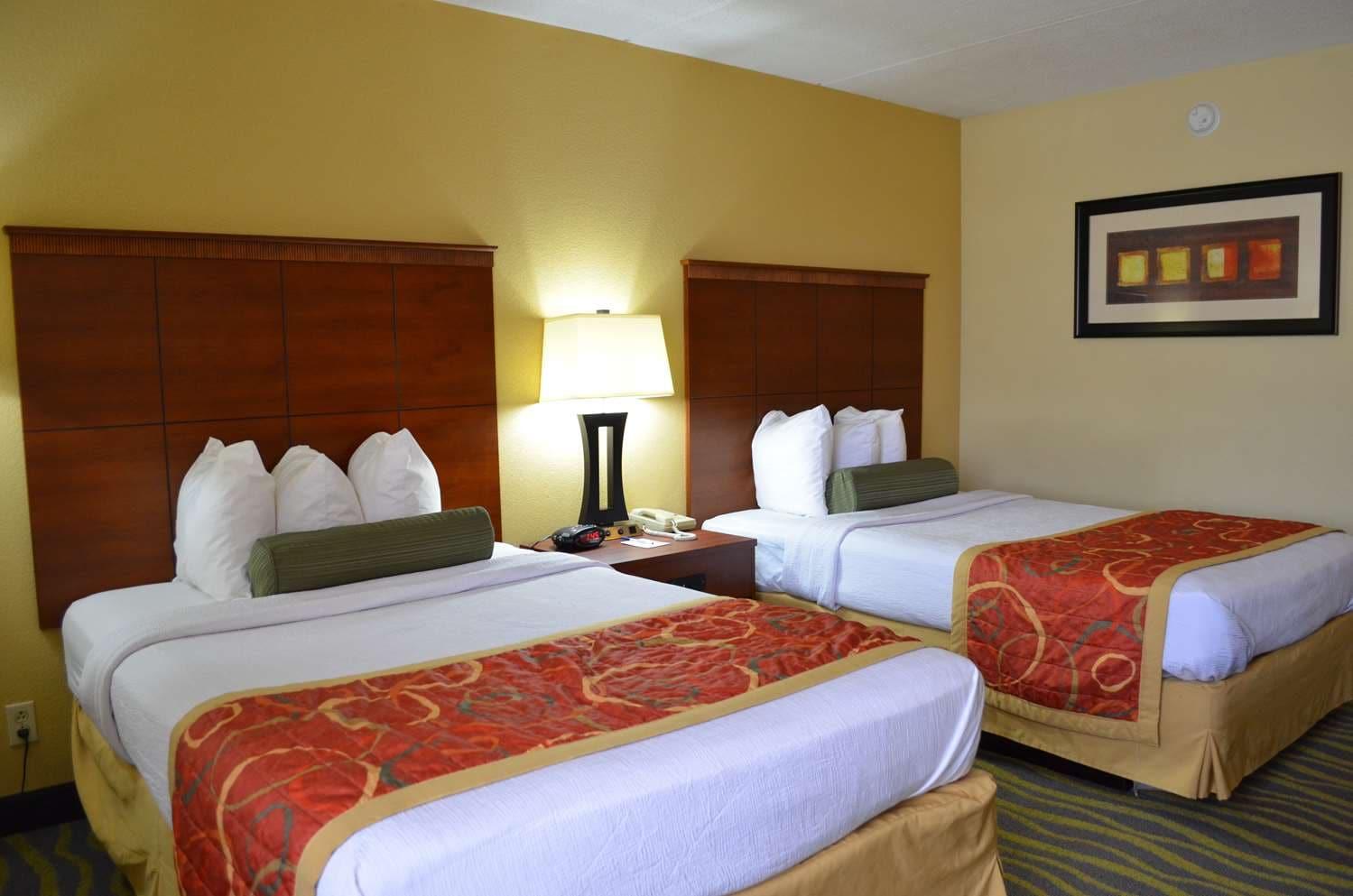 Hotels In Uptown Charlotte, NC - Best Western Plus Matthews