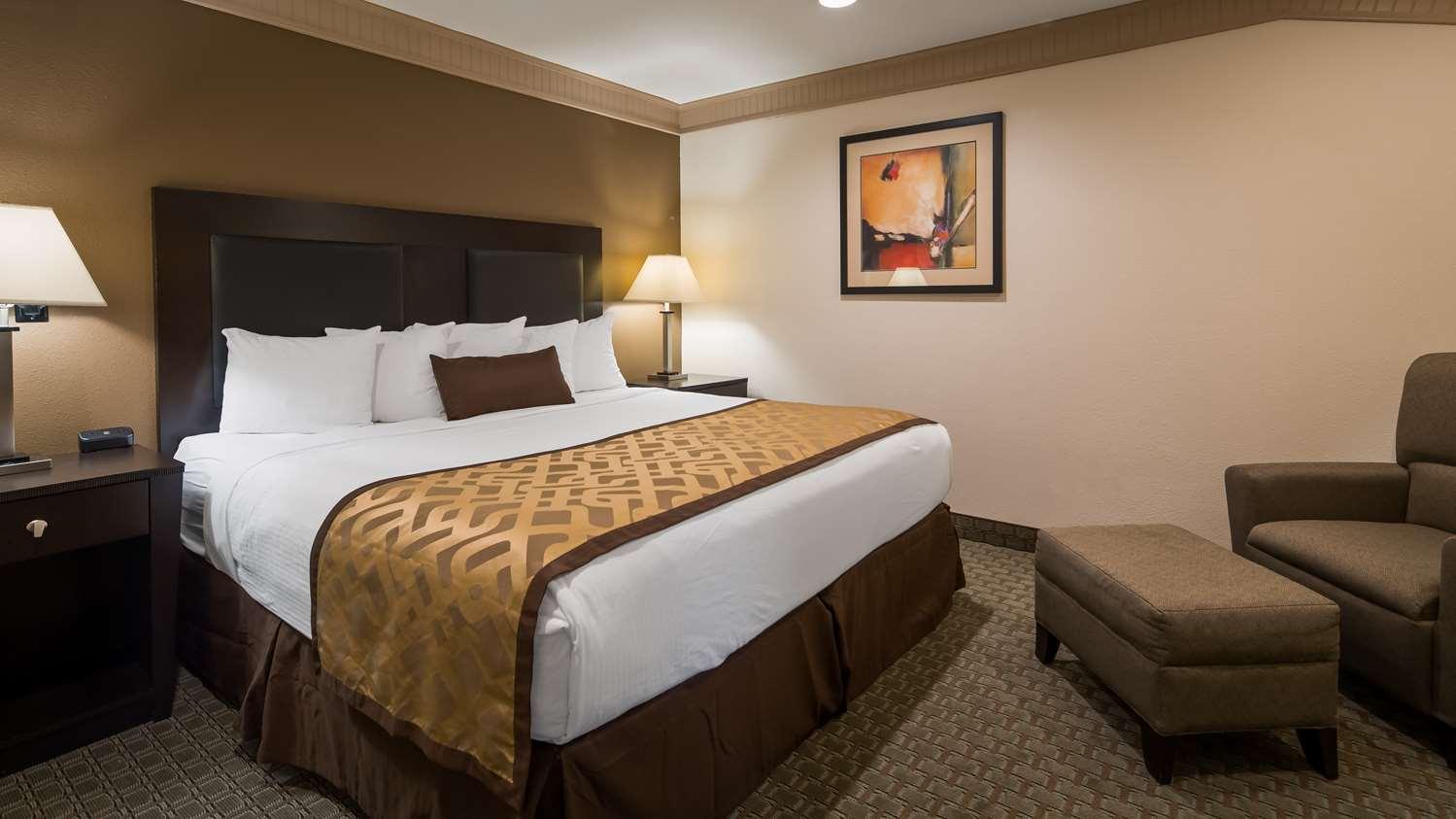Glen Mills, PA Hotel – Best Western Plus Concordville