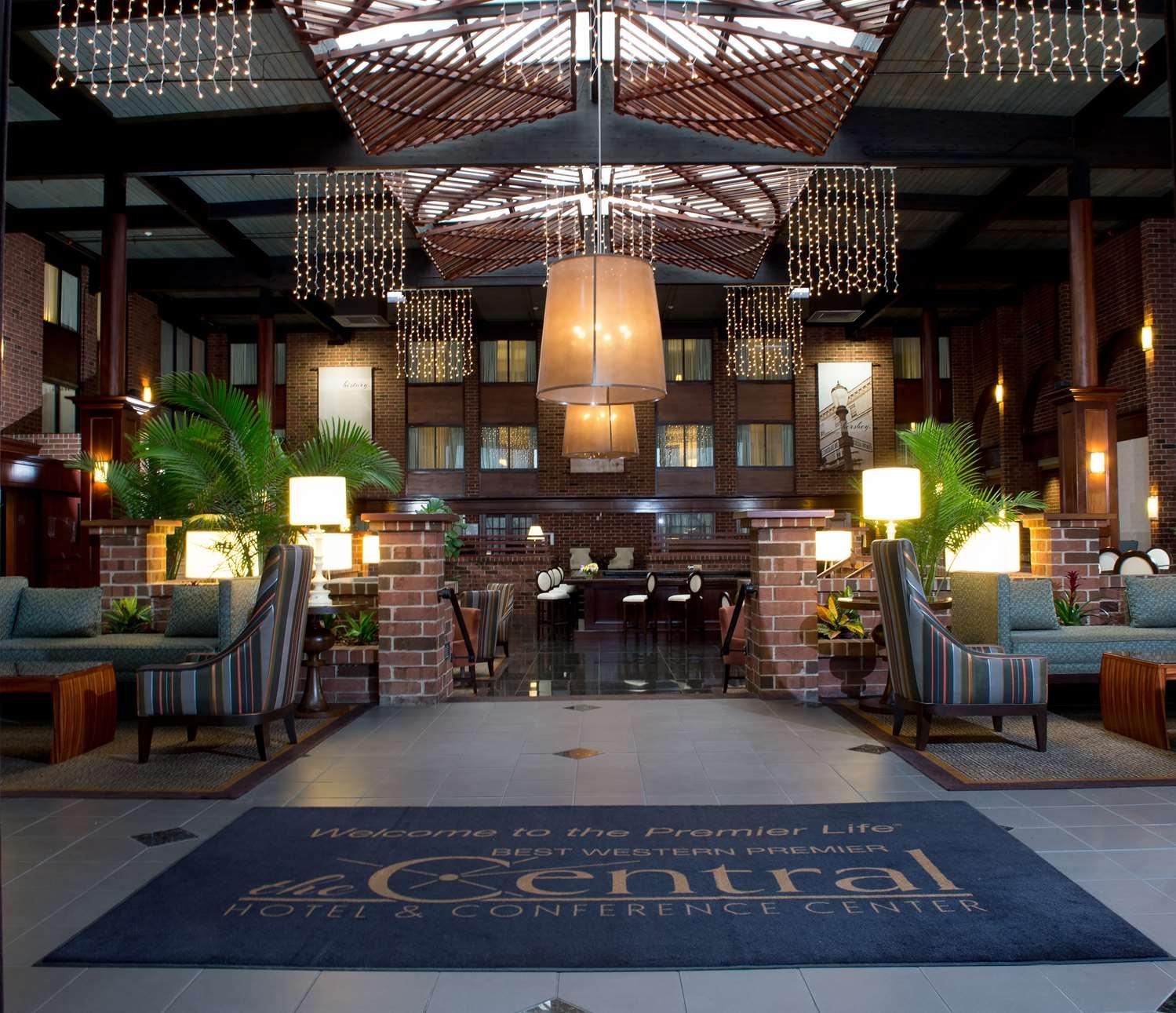 Best Western Premier The Central Hotel Harrisburg Hershey