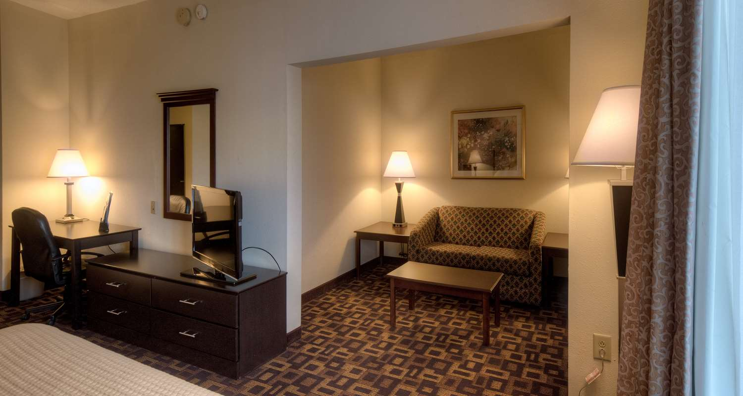 Fort Mill Hotels | BEST WESTERN Carowinds | Hotels In Fort Mill