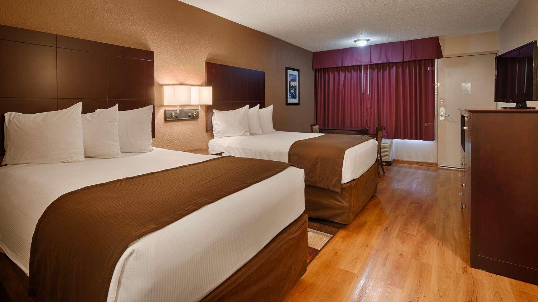 Hotels In Greenville SC | BEST WESTERN Greenville Airport Inn ...
