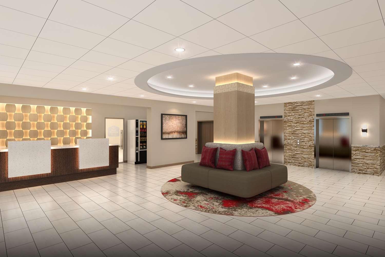 Hotel In Nashville Tn Music Row Best Western Plus