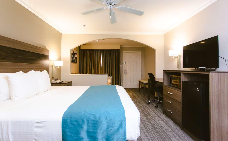 Pearland TX Hotels | BEST WESTERN Pearland Inn | Hotels in