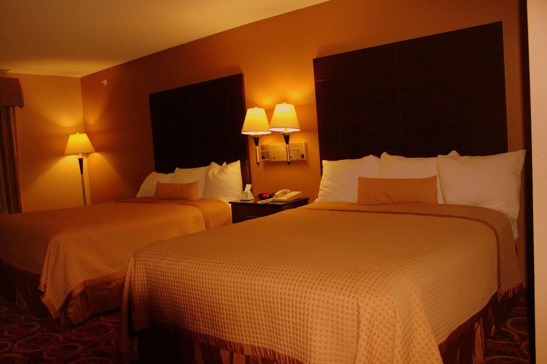 Dallas TX Hotels| BEST WESTERN Northwest Inn| Hotels near Dallas ...