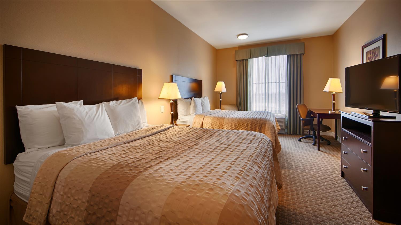 Sugar Land Hotels | BEST WESTERN Sugarland Inn| Hotels in Sugar Land TX
